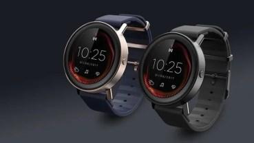 Misfit Vapor, el primer smartwatch touch que lanza la compañía