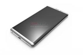 Se filtra el posible diseño definitivo del Samsung Galaxy S8
