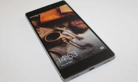 Huawei es la compañía que más smartphone vende en España
