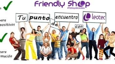 Leotec: marca española dedicada a la tecnología mas innovadora