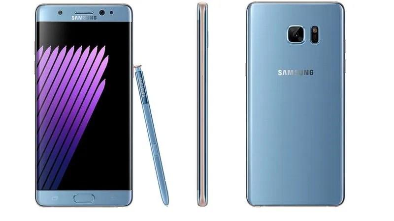 Samsung apostará por un Note 8 del que se dudaba su salida al mercado