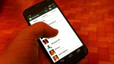 WhatsApp permitirá que tus grupos sepan dónde estás en cada instante