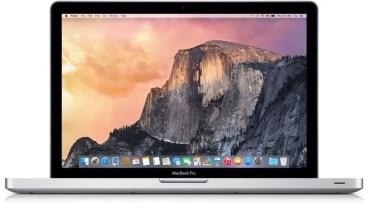 Apple se encuentra desarrollando un MacBook Pro con chip ARM