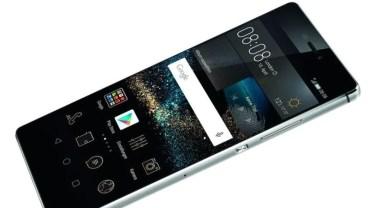 Filtrados precios y especificaciones del Huawei P10 y P10 Plus