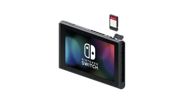 ¿Nintendo Switch? ¡Nos encanta! Pero por ahora no, gracias…