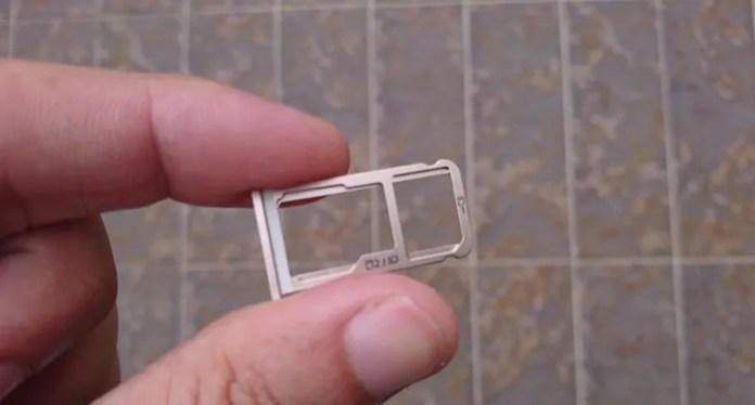 axon 7 mini dual SIM
