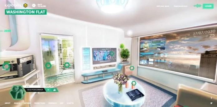 earth 2050 casa
