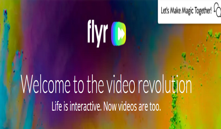 Flyr lanza historias rápidas para Snapchat al estilo Discover