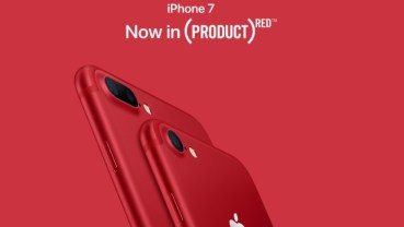 Compra (RED). Regala vida. Productos en color rojo por una buena causa en la tienda de Apple