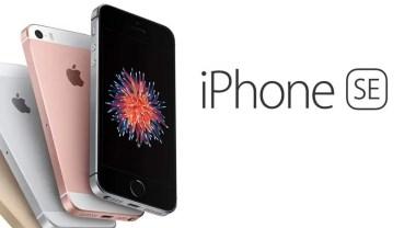 Adiós a los 16 GB, El iPhone SE vuelve a reactivarse doblando su capacidad de almacenamiento