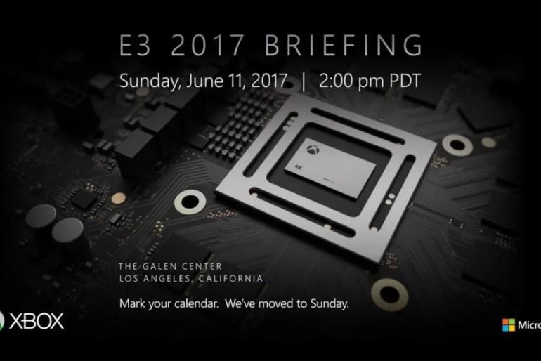 Project Scorpio aparece en la web oficial de Microsoft en EE.UU.
