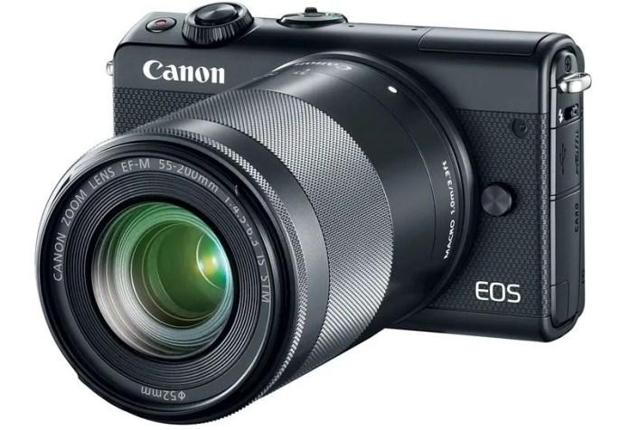 lanzamiento-Canon-EOS-M100-negra