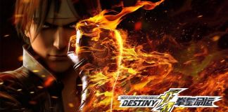 The-King-Of-Fighters-Destiny-SNK