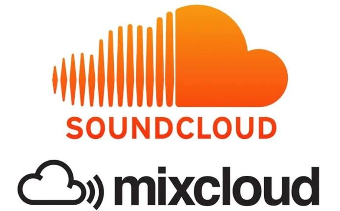 SoundCloud_Mixcloud