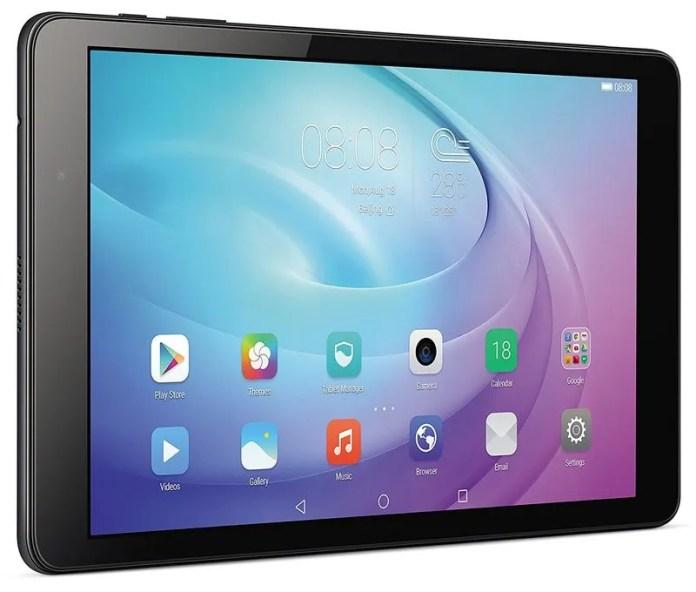 MediaPad T2 10 Pro tablet