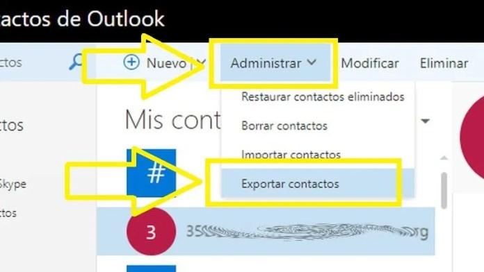 hotmail-exportar-contactos