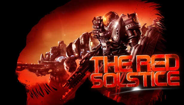 the red solstice
