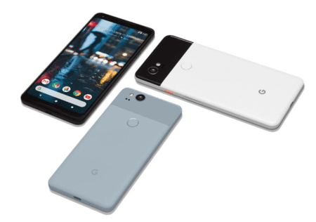 google-pixel-android-p