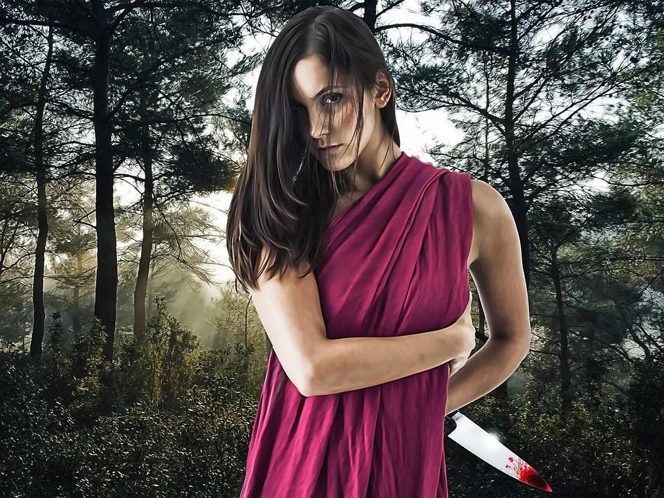 woman-survival-horror
