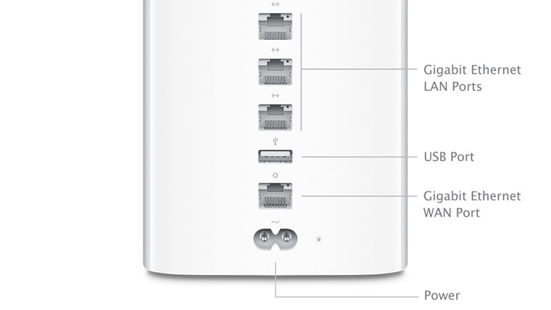 AirPort-Extreme-router