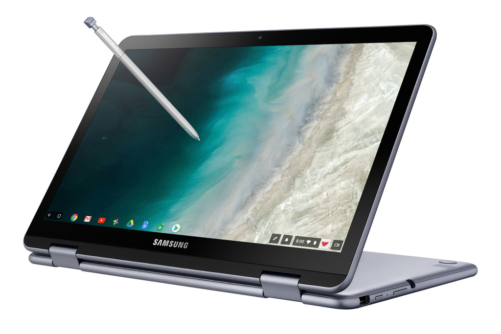 Samsung Chromebook Plus V2