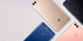 Huawei-ventas