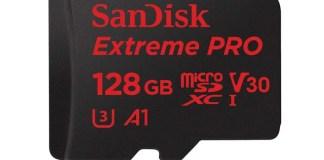 SanDisk Ultra EXTREME PRO