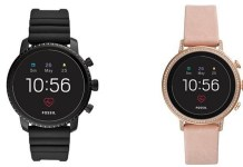 Smartwatch-Fossil