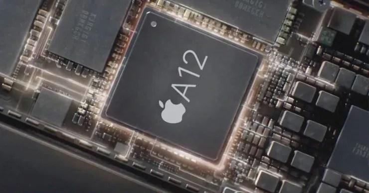 apple-A12