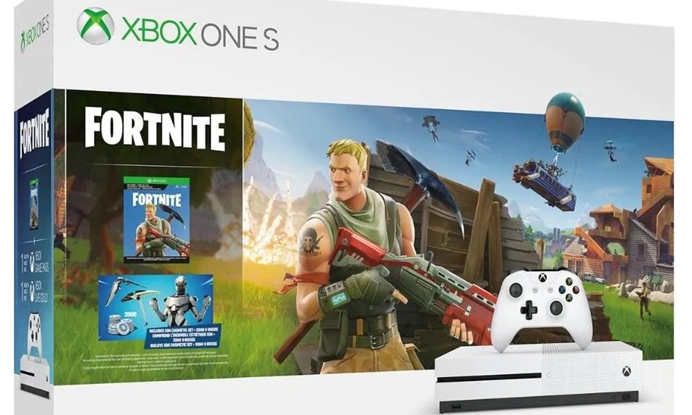 Xbox-Fortnite