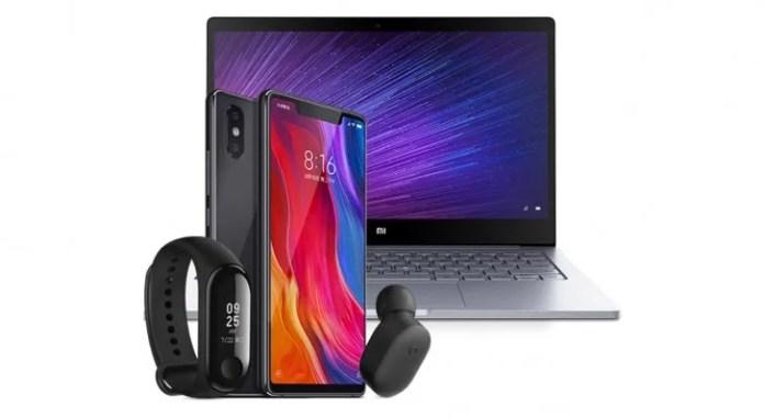 Xiaomi XS Max bundle