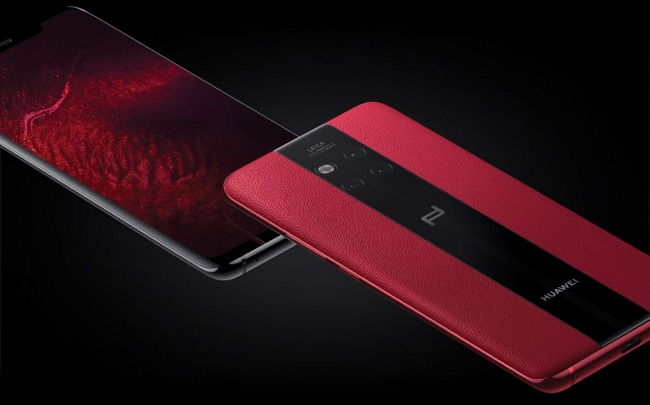 Porsche-Design-Huawei-Mate-20-RS-Red