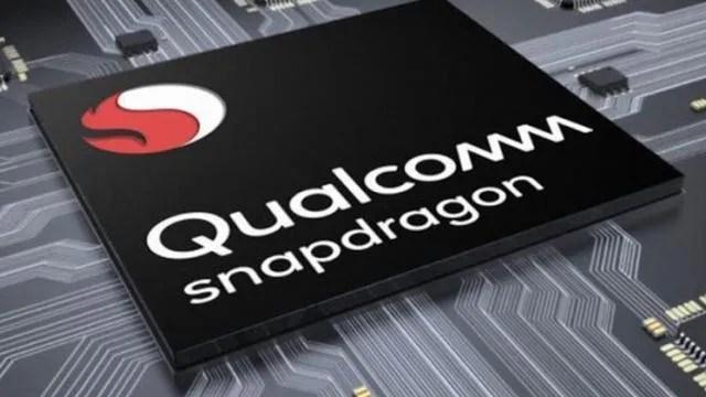 Qualcomm Snapdragon 8150