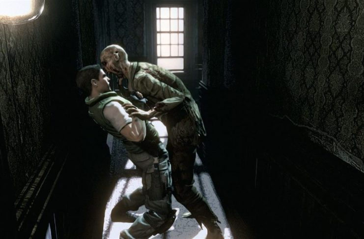 Resident Evill Remake