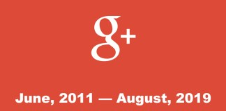desaparece-Google+