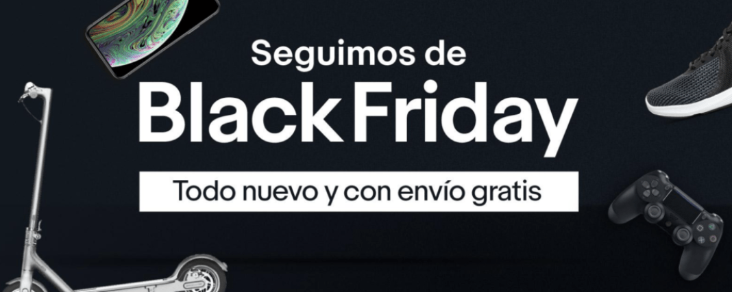 ebay black friday 2018