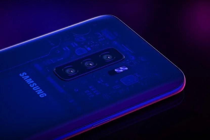 Samsung-Galaxy-S10-trasera