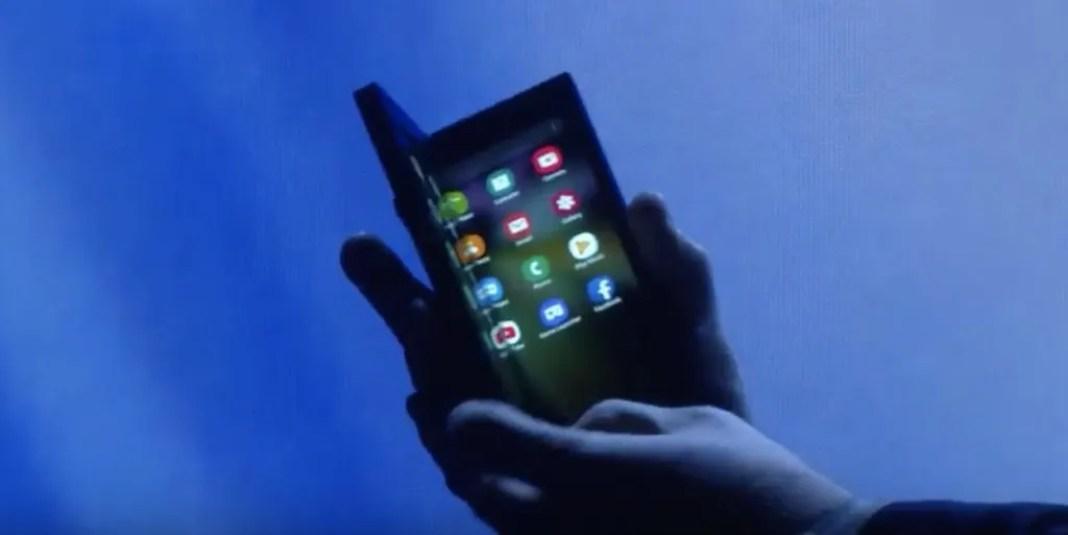 Samsung Infinity Plex