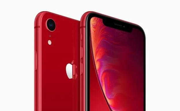 Apple se ve forzada a reducir la producción del iPhone XR por su baja demanda
