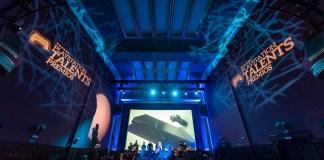 Premios PlayStation 2018