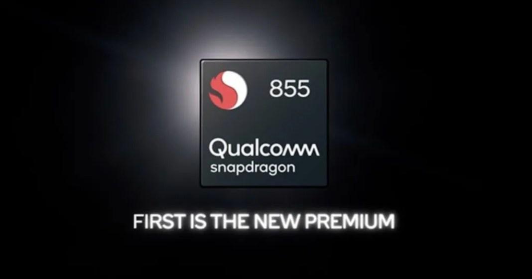 Qualcomm Snapdragon 855-5G