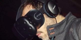 HTC-Realidad Virtual