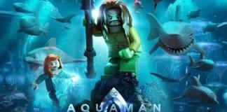 Packs 1 y 2 de Aquaman