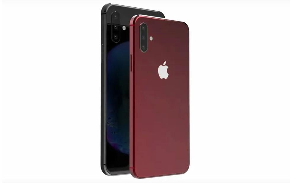 7a364d7abd7 Una filtración revela novedades en iOS 12 y en los iPhone de 2019