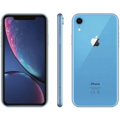 iPhone XR-oferta