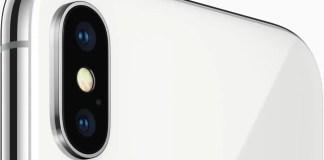 iPhone doble camara