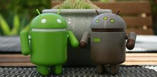 Android-aplicaciones