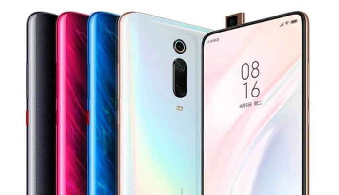Xiaomi Mi 9T Pro llega a Europa la semana que viene