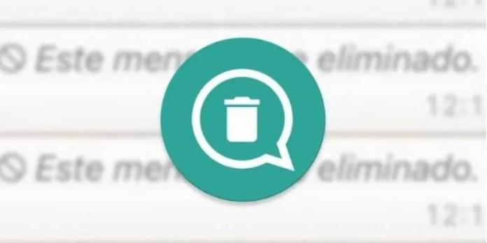Cómo recuperar los mensajes borrados en WhatsApp o Telegram con WAMR