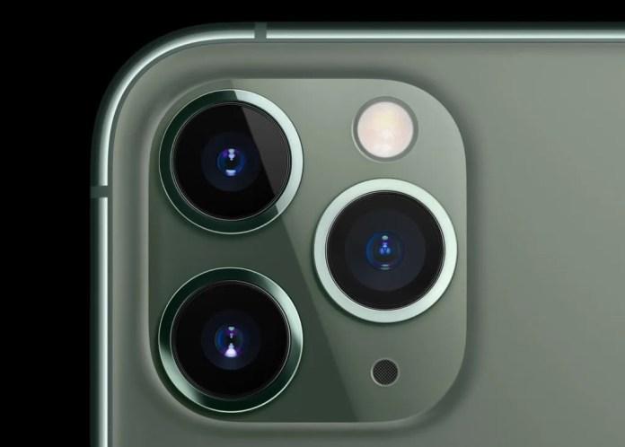 El Modo Noche del iPhone 11 Pro sube el nivel fotográfico